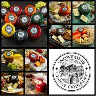 Snowdonia Cheese Company: cheddar mon amour!