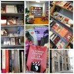 Bibliothèque Charlotte Delbos: les livres d'Eros …