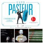 Pasteur l'expérimentateur: mithridatisation story!