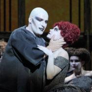 Faust – Gounod: adaptation gothico-expressionnisme et terreurs du dark …