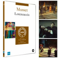 Lorenzaccio1976 : quand Zeffirelli rencontre Musset dans la maison de Molière ...
