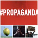 #Propaganda: cours accéléré de communication à l'attention des gogos qui ne veulent plus se faire avoir!