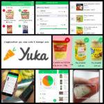 Yuka: une application pour chasser la malbouffe dans les rayons des supermarchés
