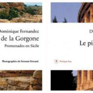 Le Piéton de Rome ou Le Radeau de la Gorgone: Dominique Fernandezamoureux de l'Italie