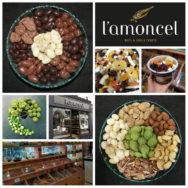 L'Amoncel: fruits séchés, mon amour