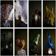 A l'avant garde: Marinka Masseus - My Stealthy Freedom Iran – 2017