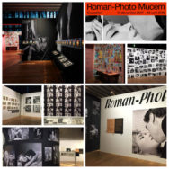 Exposition Roman-Photo au MUCEM : hommage à un succès de la pop culture