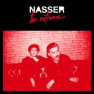 Album : Nasser – The Outcome –  Pschent Music - 2018
