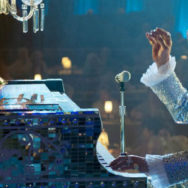Ma Vie avec Liberace: Chopin in furssous les candélabres !!!