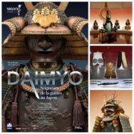 Daimyo - Seigneurs de la guerre au Japon: puissance, prestige et rituel