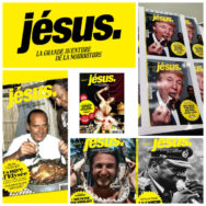 Jésus – La grande aventure de la nourriture: l'impertinence de l'estomac!