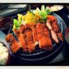 Kintaro Lamen: table d'hôte à la japonaise!