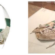 Helen Clara Hemsley: une basket au cou …