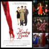 Kinky Boots: these red boots are made for walking sexy!