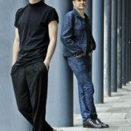 MCJP: Koki Nakano et Vincent Segal en concert