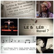 Qui a volé le Boléro de Ravel? Ou ne touchez pas au grisbi mélodique!!!!