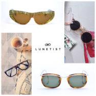 Lunetist: tu as de beaux yeux vintage, tu sais?