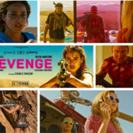Revenge: Lolita Furiosa!