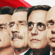 The Death of Staline: L'Aveu version Snatch???