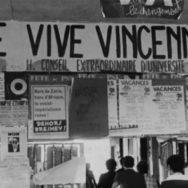 Vincennes, l'universitéperdue : en mémoire de la forêt pensante