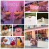 Le bar Bisou: Un peu de créativité dans vos cocktails