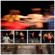 Musée de la Danse de Rennes: Déplacés, Danser sans frontière