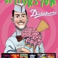 Distorsion: l'apocalypse culturelle a son mag!!!!