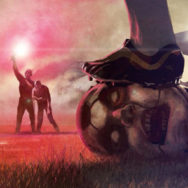 Goal of the dead : football zombi party !!!