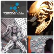 Le Terminal: Lyon à l'heure de la Sci-Fi