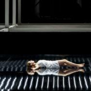 Lucia di Lammermoorà l'Opéra de Lausanne : virgo dolorosa