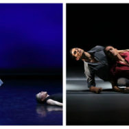 Le Malandain Ballet à l'Opéra Victoria Eugenia de San Sebastian: les Basques bondissants