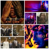American Crime Story: O.J.Simpson, Versace et les autres ...