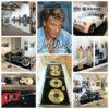 Johnny – L'exposition: 60 ans d'une vie d'idole …