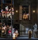 La Flûte enchantéepar Lydia Steier: Mozart ou le magicien d'Oz