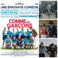 Comme des garçons: «crampons nichons» aux racines du foot féminin à la française …