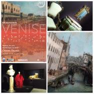 Exposition Éblouissante Venise: l'art au service d'un mythe?
