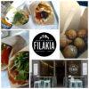 Filakia: saveurs de Grèce …