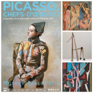 Picasso. Chefs d'œuvre ! : Picasso & Picasso