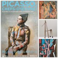 Picasso. Chefs d'œuvre!: Picasso & Picasso