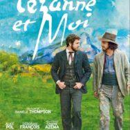 Cézanne et moi: de la difficulté d'enfanter un regard moderne