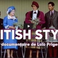 British Style: quand Loïc Prigent dissèque la mode à l'anglaise!