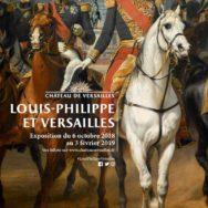 Exposition Louis-Philippe et Versailles: « A toutes les gloires de la France»