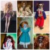 A l'avant garde: Megalex Whynot et ses poupées pourries