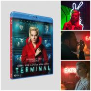 Terminal: «je suis la méchante! »