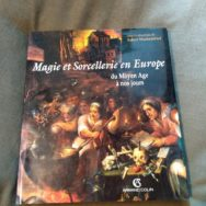 Magie et sorcellerie en Europe  du Moyen Age à nos jours : autopsie d'une persécution