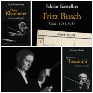 Notes de nuit – Collection La Beauté du geste: musique versus fascisme