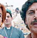 Escobar: l'hippopotame, le dealer et la journaliste