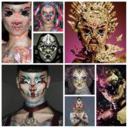 Hungry ou l'art de la distorsion cosmétique?