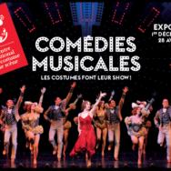 CNCS: Comédies musicales, les costumes font leur show !