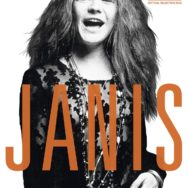 Janis: vie et mort d'une adorable fouteuse de merde?